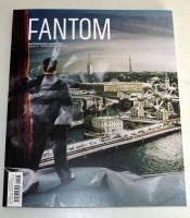 Fantom #7 - Spring/Summer 2011