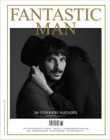 Fantastic Man #6