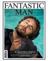 Fantastic Man #8
