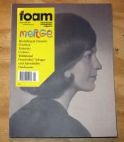 Foam #21: Merge