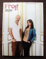 Frog #11
