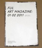 Ful Art Magazine: 01 02 2011