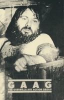 GAAG: The Guerrilla Art Action Group, 1969-1976: A selection (reprint 2011)