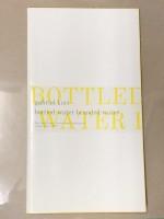 bottled water, branded water