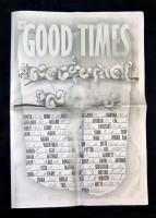 Good Times #3