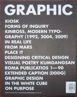 Graphic #11 - Ideas of design exhibition
