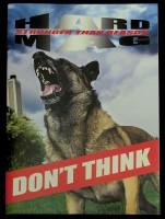 HARD MAG 10 - Don't Think
