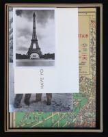 Have you got a map of Paris?