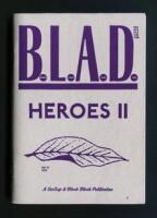 B.L.A.D. #11: Heroes II