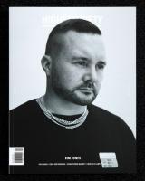 Highsnobiety Magazine Issue 17 - Kim Jones