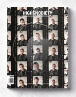 Highsnobiety Magazine Issue 18 - James Lavelle