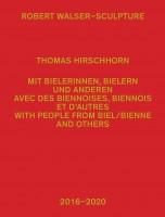 Thomas Hirschhorn – Robert Walser-Sculpture