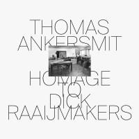 Homage to Dick Raaijmakers (vinyl)