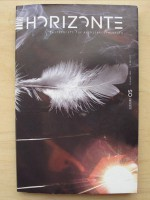 Horizonte #5 – Journal for Architecture: Fetish