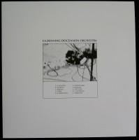 """IW-22: F.E. Denning Descension Orchestra """"S/T"""" LP"""