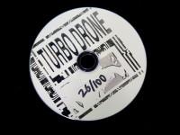 Turbo Drone 001 (CD)