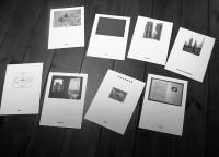 INSERTS, Jiří Kovanda, Pictures and Abbreviations