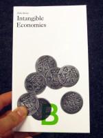 Intangible Economies