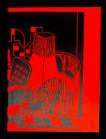 Intérieurs, vol. 1