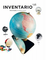 """Inventario #6 """"Everything is a Project"""""""
