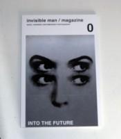 Invisible Man / Magazine Vol. 0