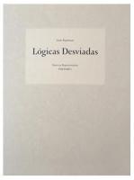 Lógicas Desviadas - Notes on Representation Vol. I / Irene Kopelman