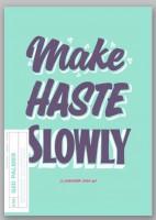 Posterzine™ Issue 36   Ged Palmer