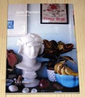 Jack Pierson: 18 Postcards