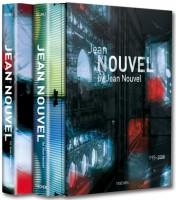 Jean Nouvel by Jean Nouvel