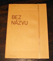 Bez Názvu - Jiří Kovanda, 1970-2001