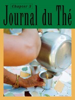 Journal du Thé | Chapter 3