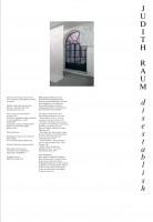 Judith Raum: disestablish