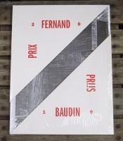 Juliaan Lampens + Prix Fernand Baudin Prijs Catalogue