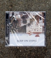 Keep On Lying