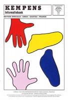 Kempens Informatieboek - Edition Speciale - Cneai - Chatou - France