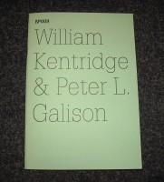 100 Notizen - 100 Gedanken (100 Notes – 100 Thoughts): No. 009, William Kentridge & Peter L. Galison: Die Ablehnung der Zeit