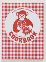 King Nosmo Cook Book