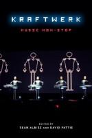 Kraftwerk . Music Non-Stop