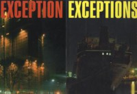 Rule without Exception / Only Exceptions