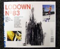 Lodown Magazine #83