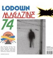 Lodown Magazine #74
