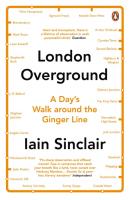 London Overground, A Day's Walk Around the Ginger Line