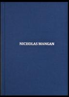 Nicholas Mangan: Notes from a Cretaceous World