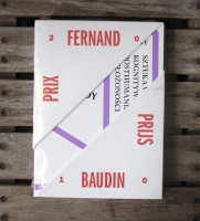 Manifest Nooawangardy + Prix Fernand Baudin Prijs Catalogue