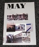 May #8