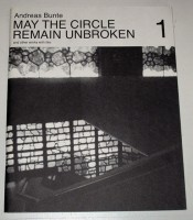 May the Circle Remain Unbroken (and other works with film)