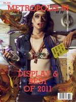 Metropolis M #6: December/January 2011-2012