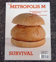 Metropolis M, #5: Survival
