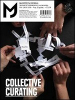 Manifesta Journal #8: Collective Curating