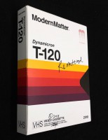Modern Matter #15